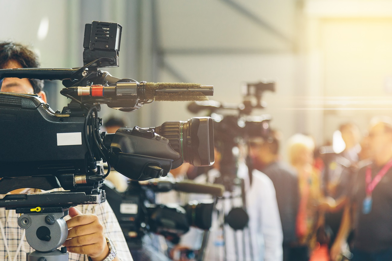 Touchdown Media video production services