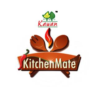 Touchdown Media - Kawan Kitchenmate logo