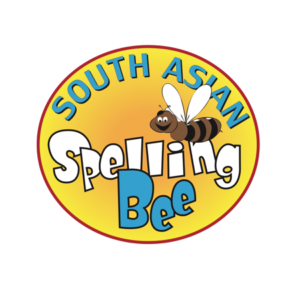 South Asian Spelling Bee Logo